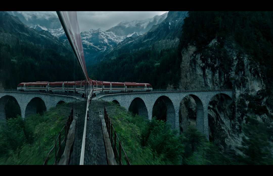 A Cure For Wellness - Bild 6 von 9
