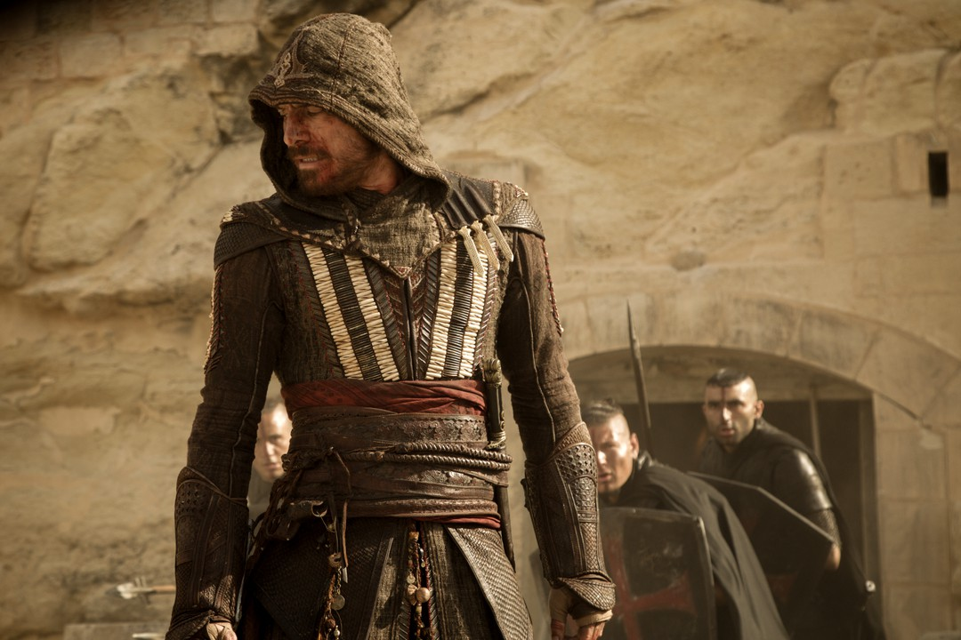 Assassins Creed: Youtube-Star Sarazar übernimmt Synchronrolle - Bild 10 von 20