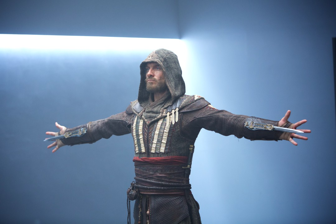 Assassins Creed: Youtube-Star Sarazar übernimmt Synchronrolle - Bild 13 von 20