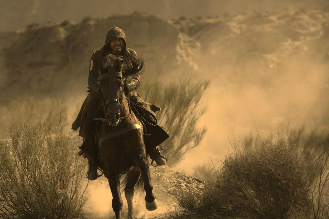 Assassins Creed: Erster Clip mit Michael Fassbender - Bild 19 von 20