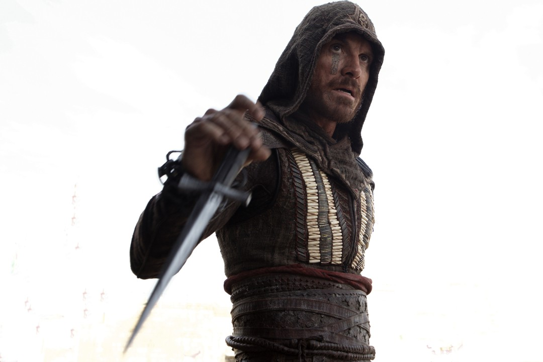Assassins Creed: Youtube-Star Sarazar übernimmt Synchronrolle - Bild 4 von 20