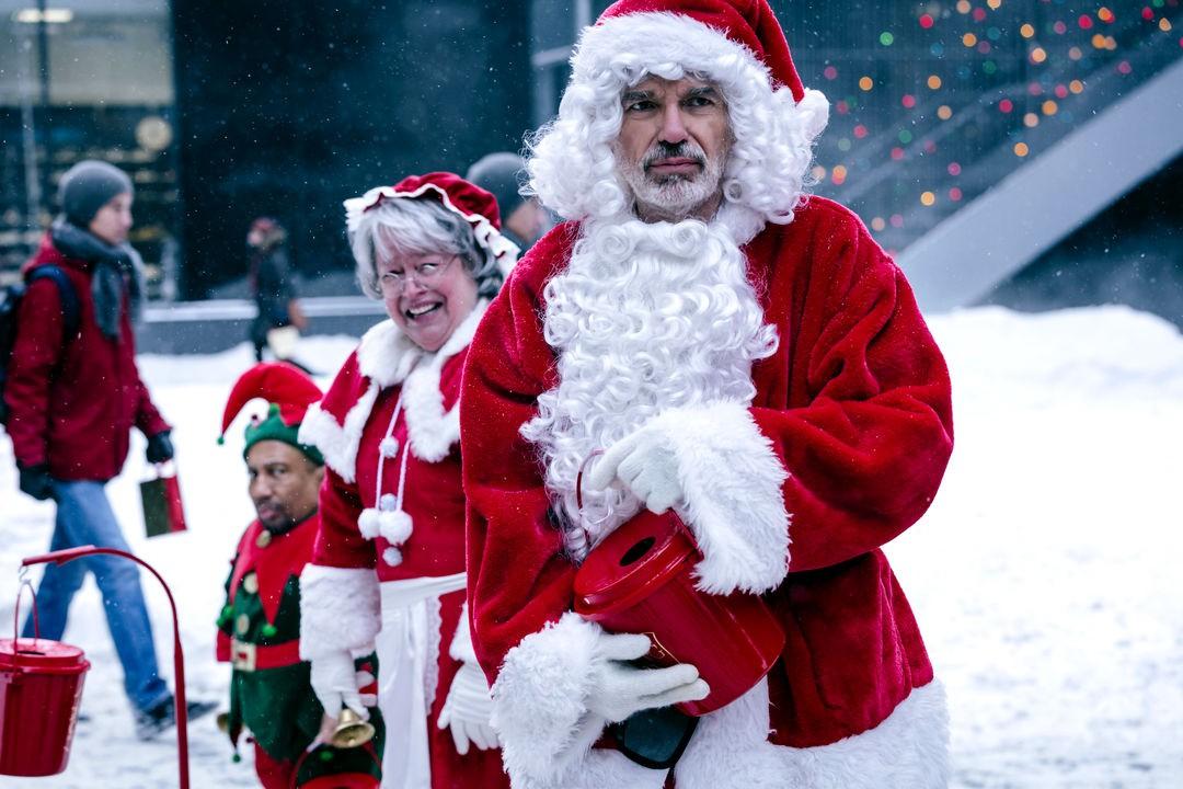 Bad Santa 2 - Bild 1 von 6