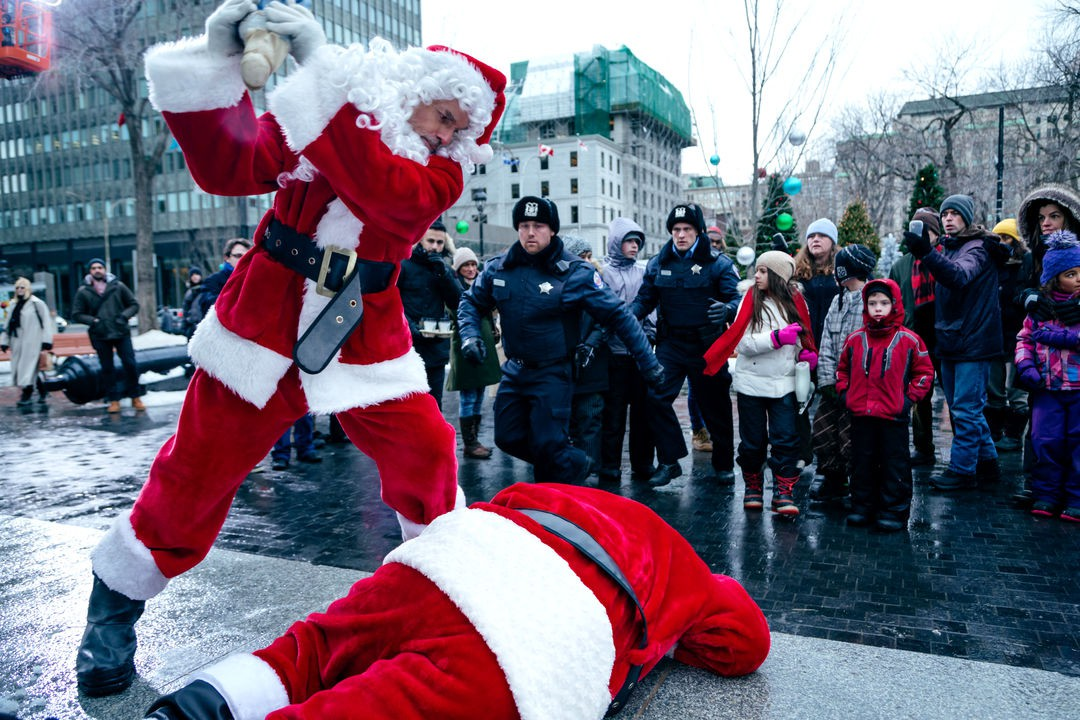 Bad Santa 2: Trailer zur derben X-Mas Comedy - Bild 4 von 6