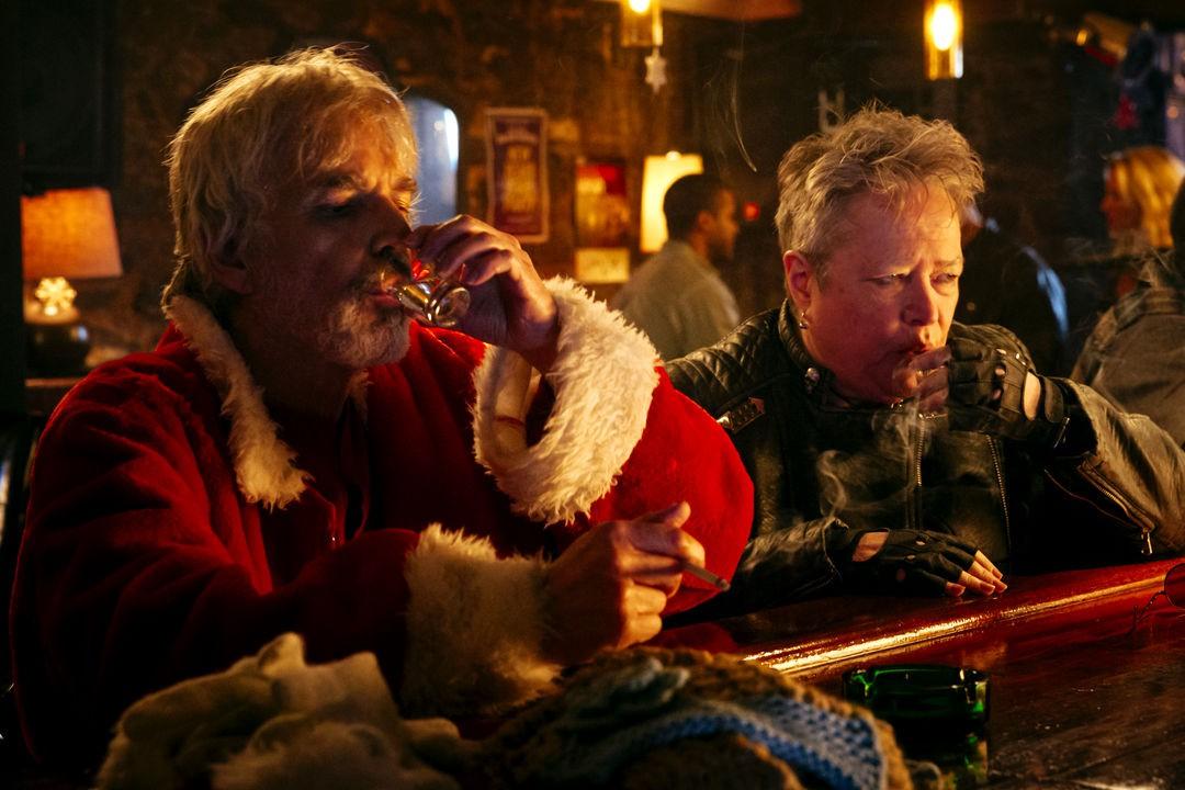 Bad Santa 2: Trailer zur derben X-Mas Comedy - Bild 5 von 6