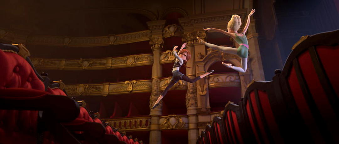 Ballerina - Bild 13 von 14