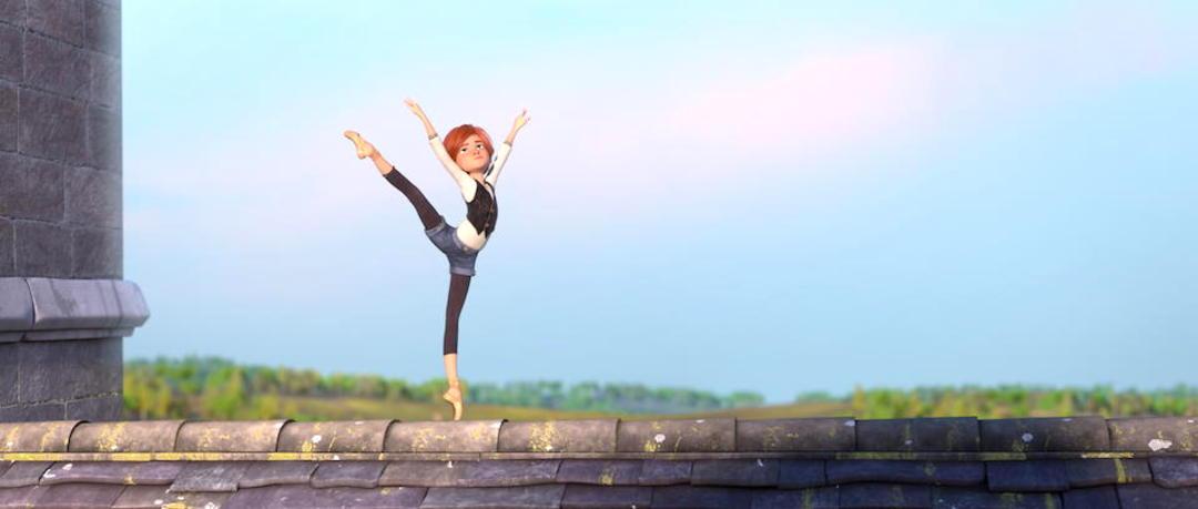 Ballerina - Bild 3 von 14