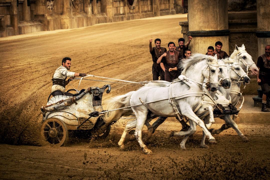 Ben Hur - Bild 9 von 11