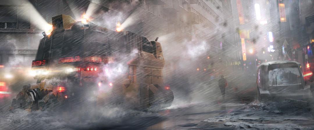 Blade Runner 2049 - Bild 1 von 8