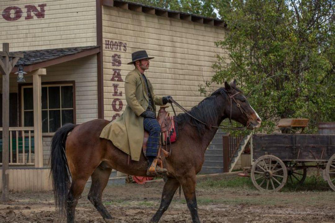 Das Duell: Exklusiver Clip zum Action-Western - Bild 12 von 12