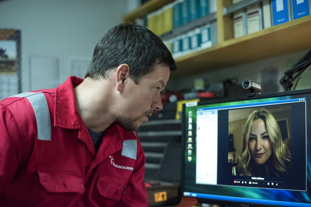 Deepwater Horizon - Behind-the-Scenes Clips - Bild 11 von 23