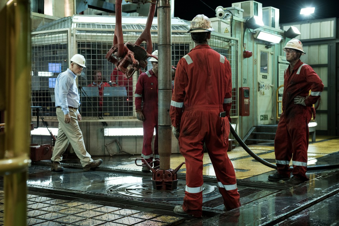 Deepwater Horizon - Behind-the-Scenes Clips - Bild 13 von 23