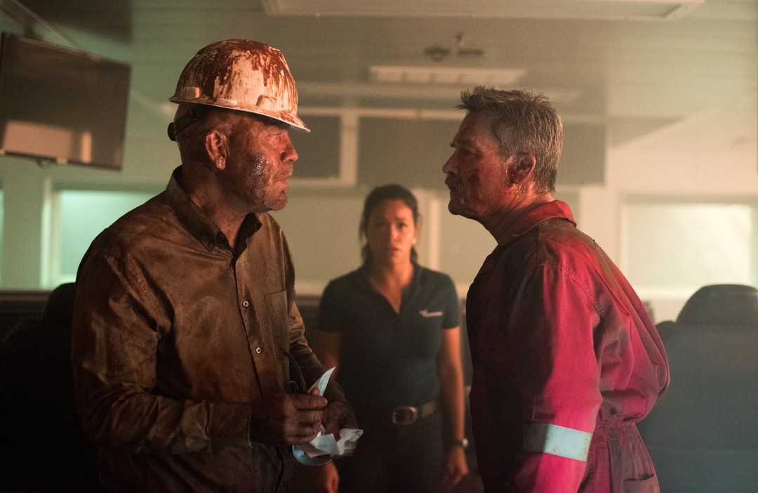 Deepwater Horizon - Behind-the-Scenes Clips - Bild 14 von 23