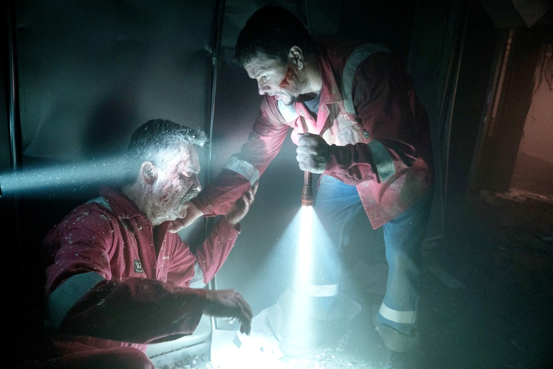 Deepwater Horizon - Behind-the-Scenes Clips - Bild 17 von 23