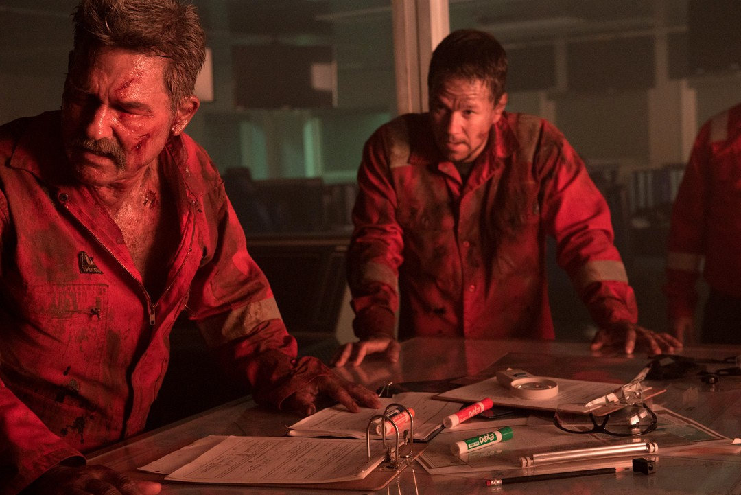 Deepwater Horizon - Behind-the-Scenes Clips - Bild 20 von 23