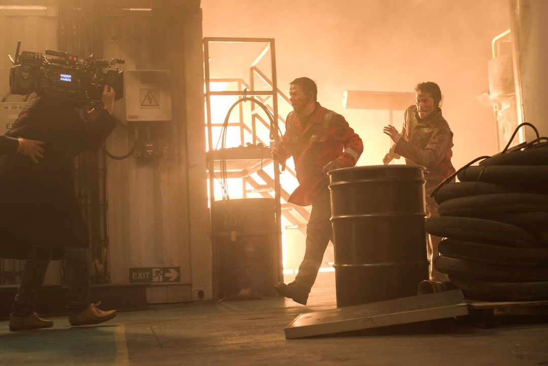 Deepwater Horizon - Behind-the-Scenes Clips - Bild 22 von 23