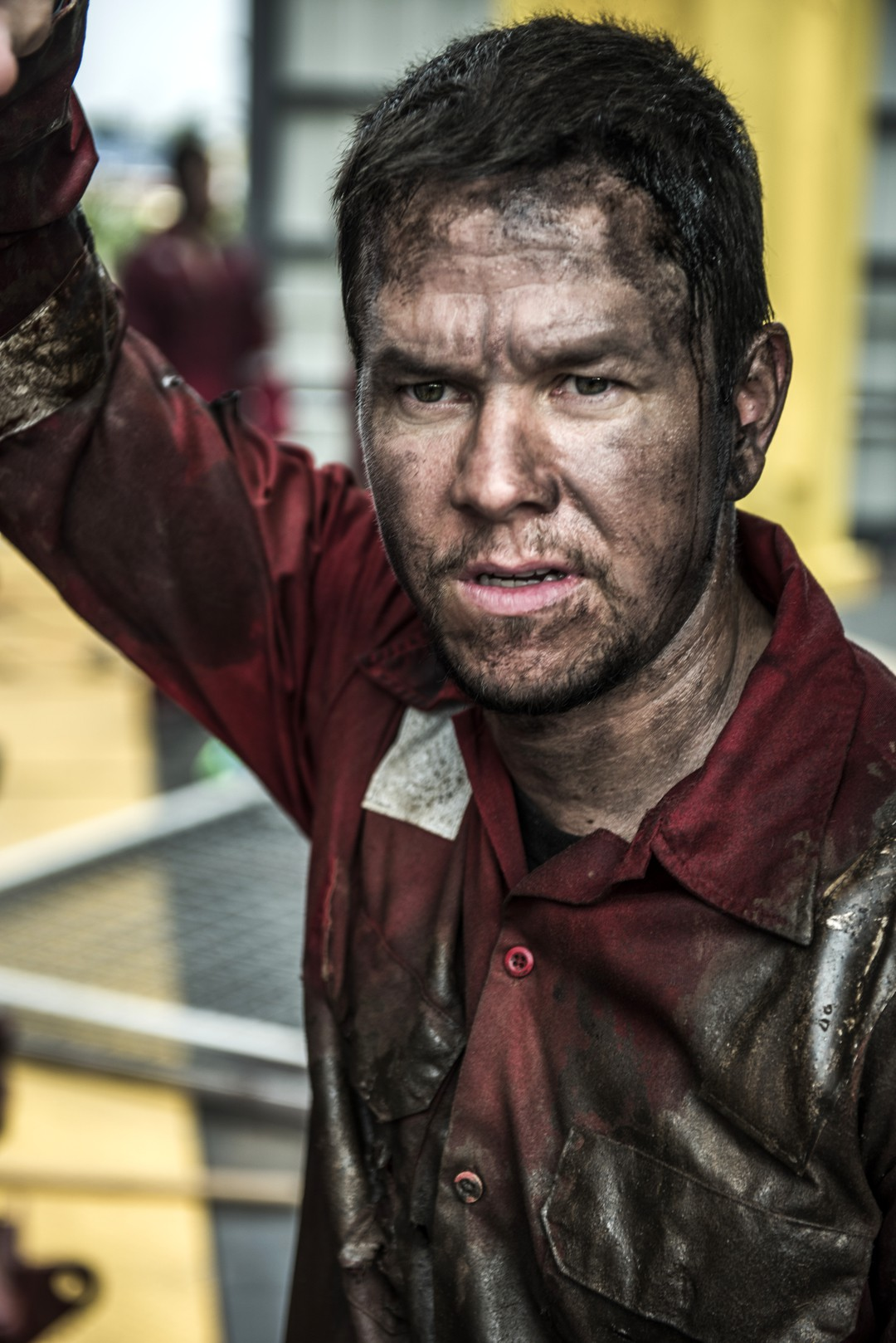 Deepwater Horizon - Behind-the-Scenes Clips - Bild 23 von 23