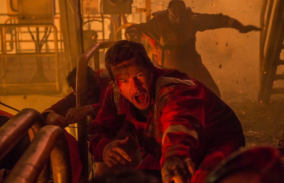 Deepwater Horizon - Behind-the-Scenes Clips - Bild 5 von 23