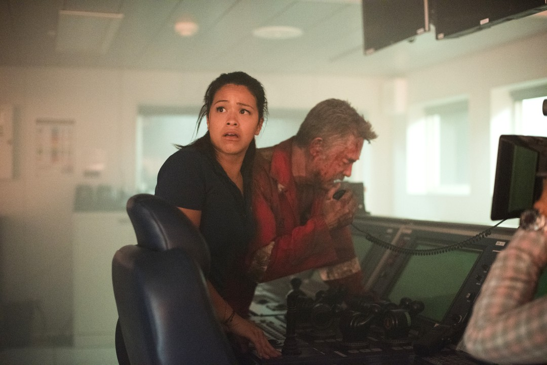 Deepwater Horizon - Behind-the-Scenes Clips - Bild 9 von 23