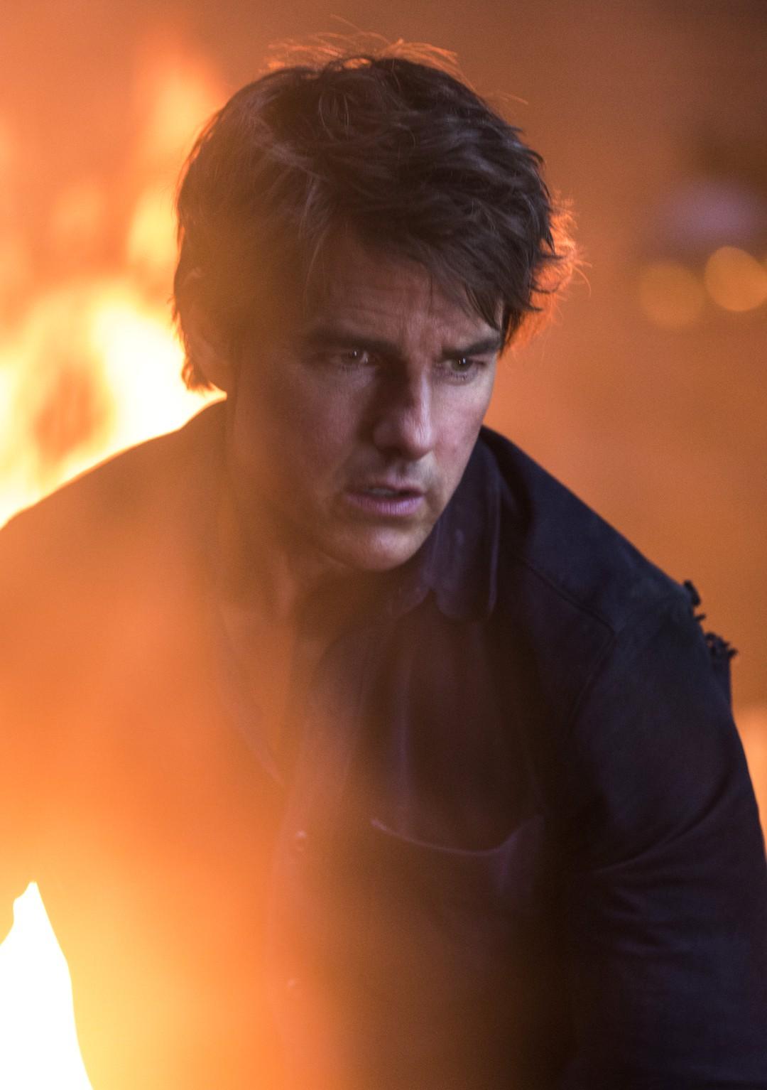 Tom Cruise im ersten deutschen Trailer zu Die Mumie 2017 - Bild 3 von 6