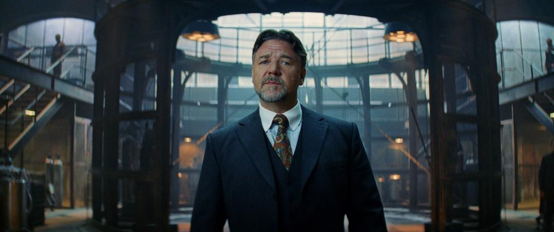 Tom Cruise im ersten deutschen Trailer zu Die Mumie 2017 - Bild 5 von 6