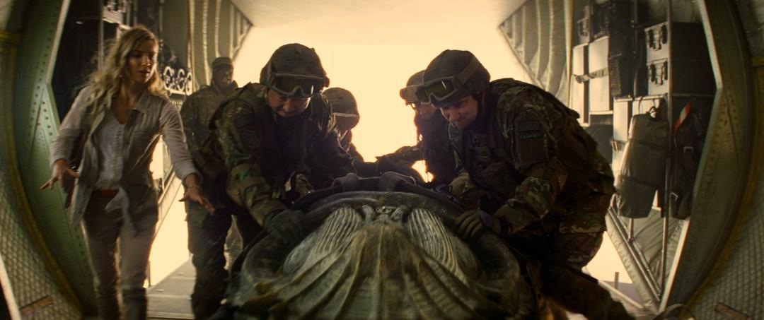 Die Mumie 2017: Erster deutscher Trailer - Bild 6 von 6