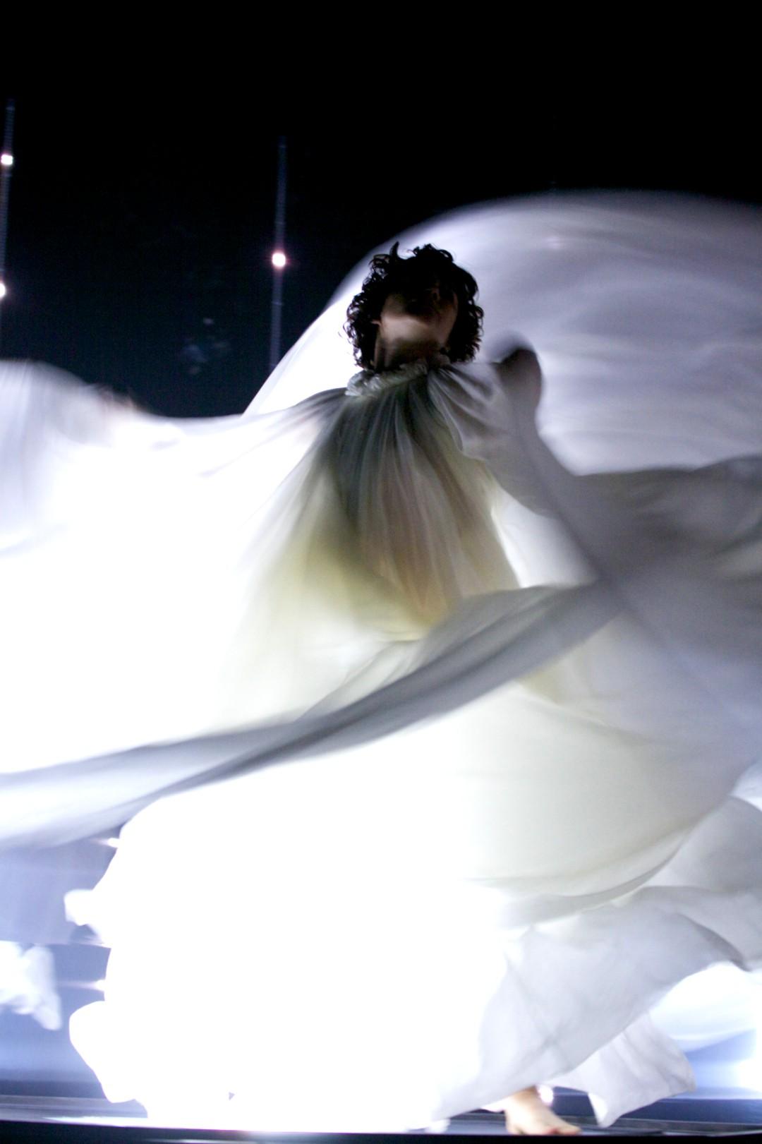 Die Tänzerin - Bild 7 von 9