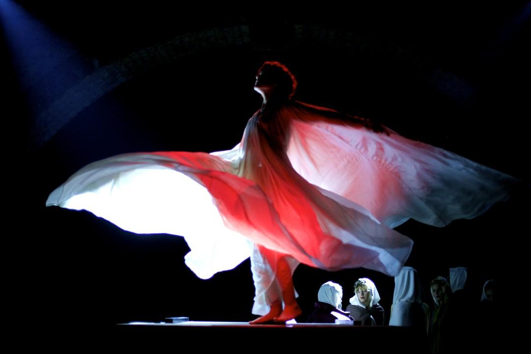 Die Tänzerin - Bild 9 von 9