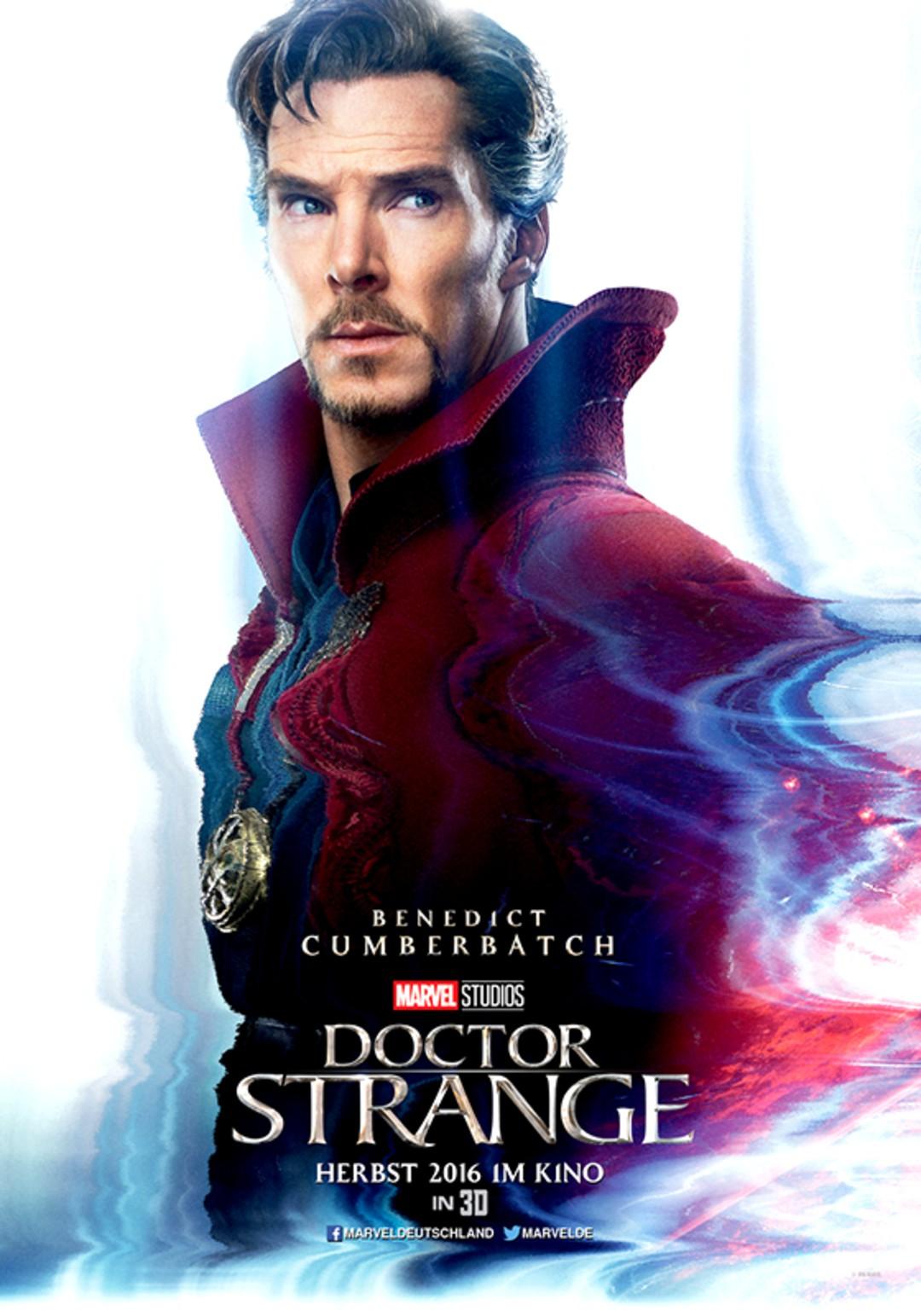 Die Welt des Doctor Strange - Bild 7 von 7