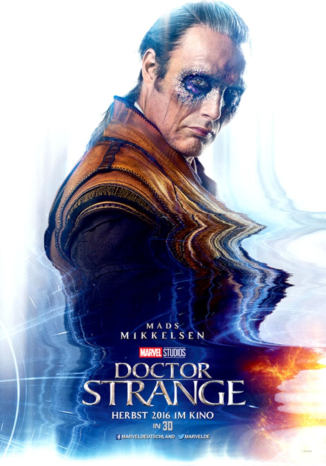 Die Welt des Doctor Strange - Bild 4 von 7