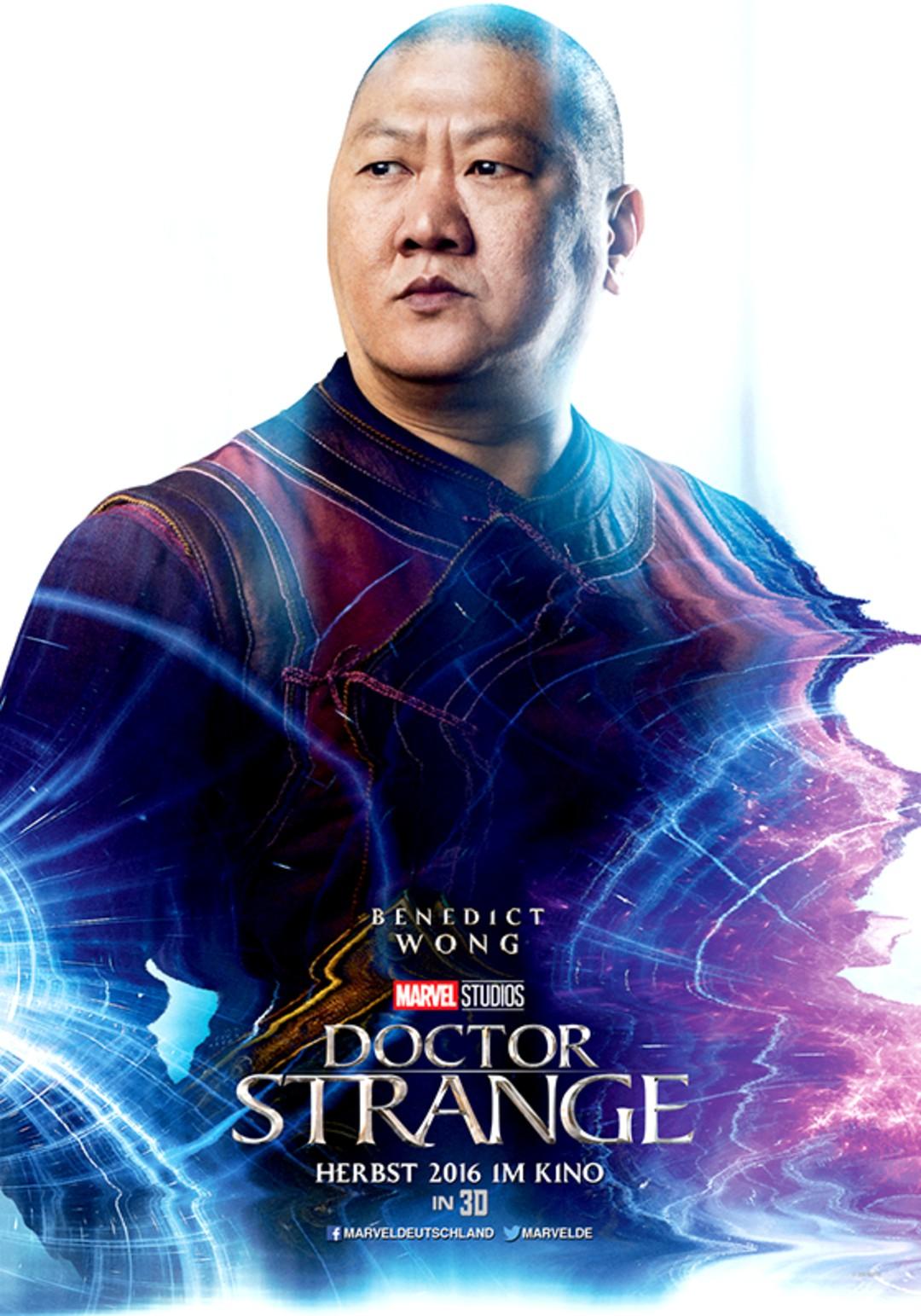 Die Welt des Doctor Strange - Bild 6 von 7