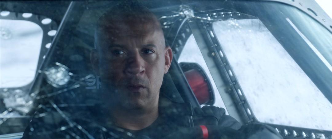 Fast And Furious 8 Trailer mit Vin Diesel - Bild 4 von 10