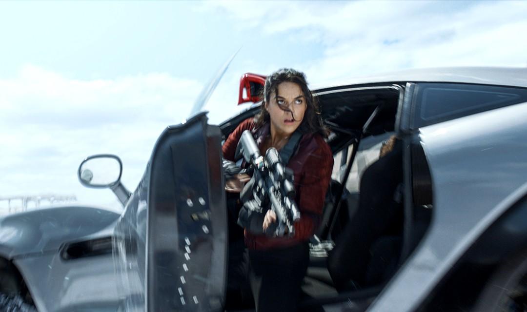 Fast And Furious 8 - Bild 6 von 11