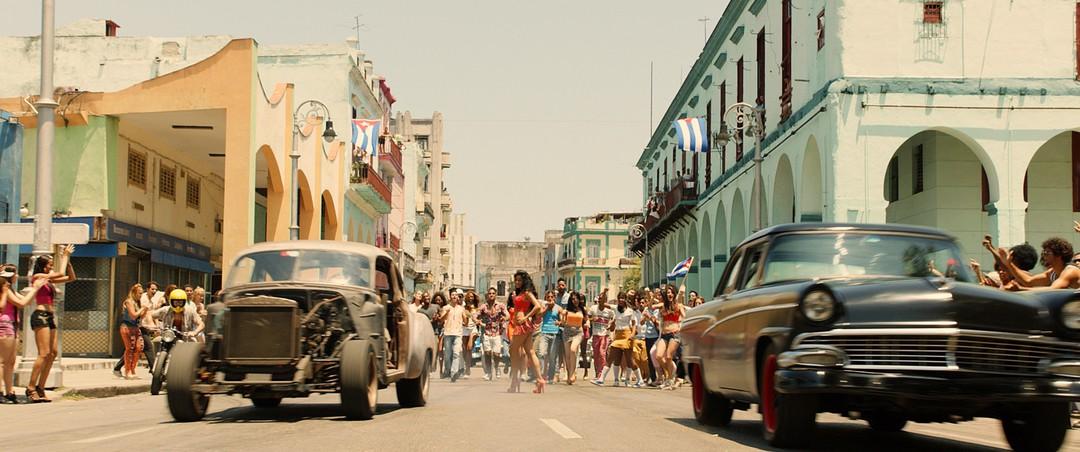 Fast And Furious 8 Trailer mit Vin Diesel - Bild 8 von 10