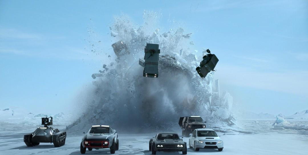 Fast And Furious 8 Trailer mit Vin Diesel - Bild 9 von 10
