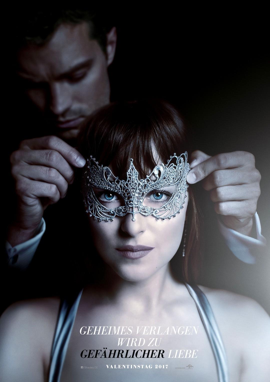 Fifty Shades 2: Neuer Trailer mit unartigen Szenen - Bild 4 von 5