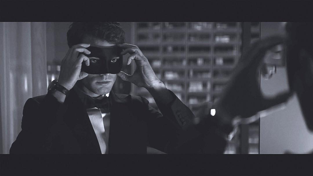 Fifty Shades Of Grey 2 Clip: Slip weg auf Kommando - Bild 5 von 5