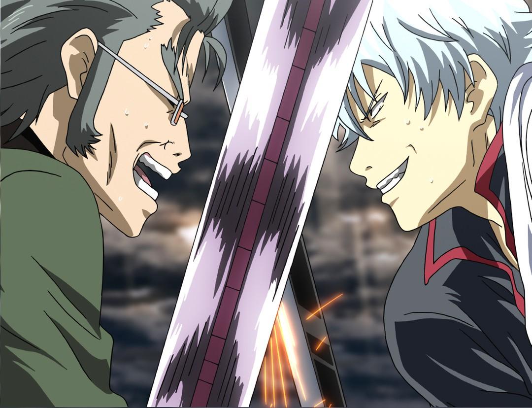 Gintama The Movie 2: Start auf Blu-ray - Bild 3 von 5