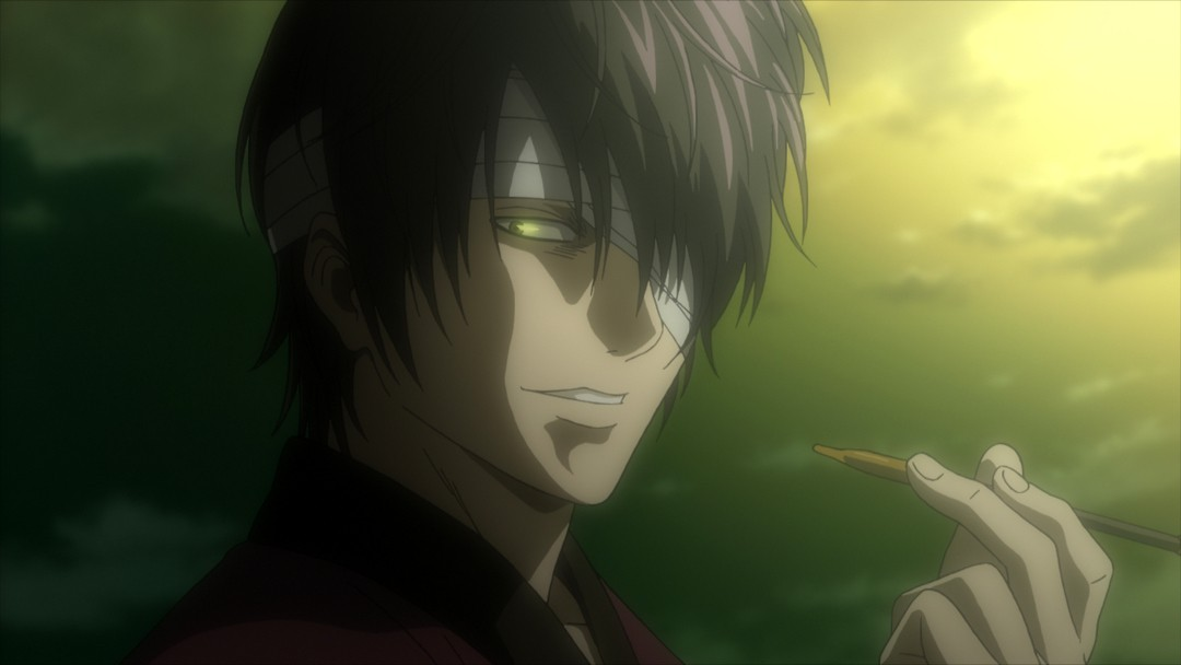 Gintama The Movie 2: Start auf Blu-ray - Bild 5 von 5