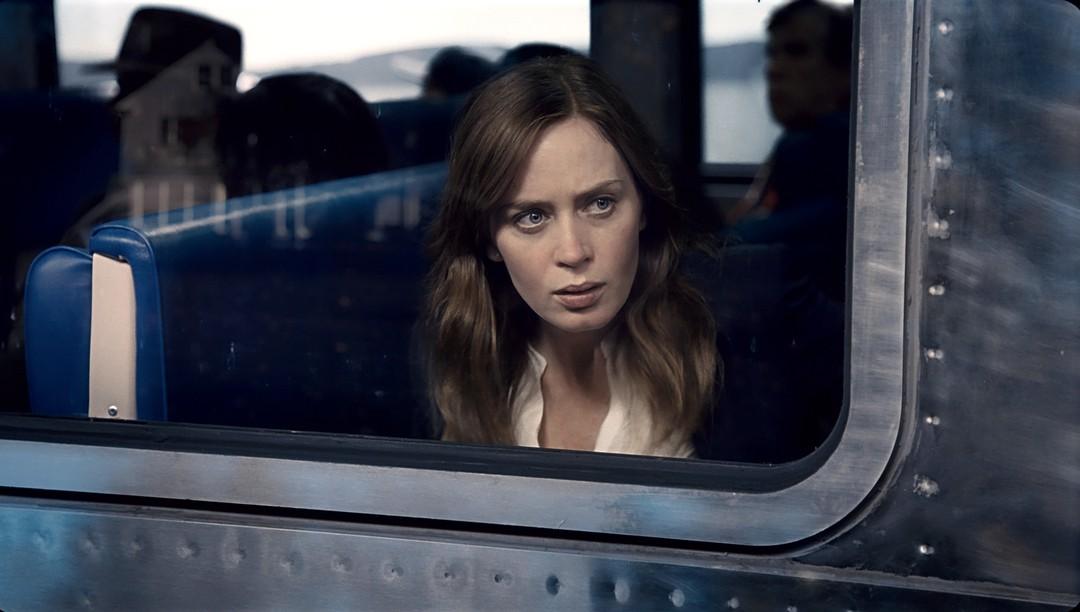 Girl On The Train - Bild 27 von 28