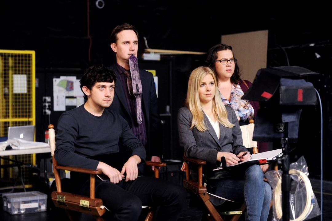 Hoff The Record: Trailer zur Comedyserie - Bild 2 von 8
