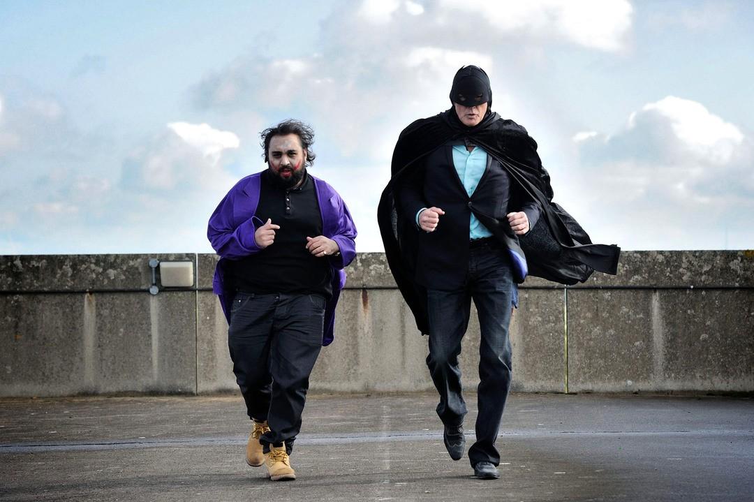 Hoff The Record: Trailer zur Comedyserie - Bild 4 von 8