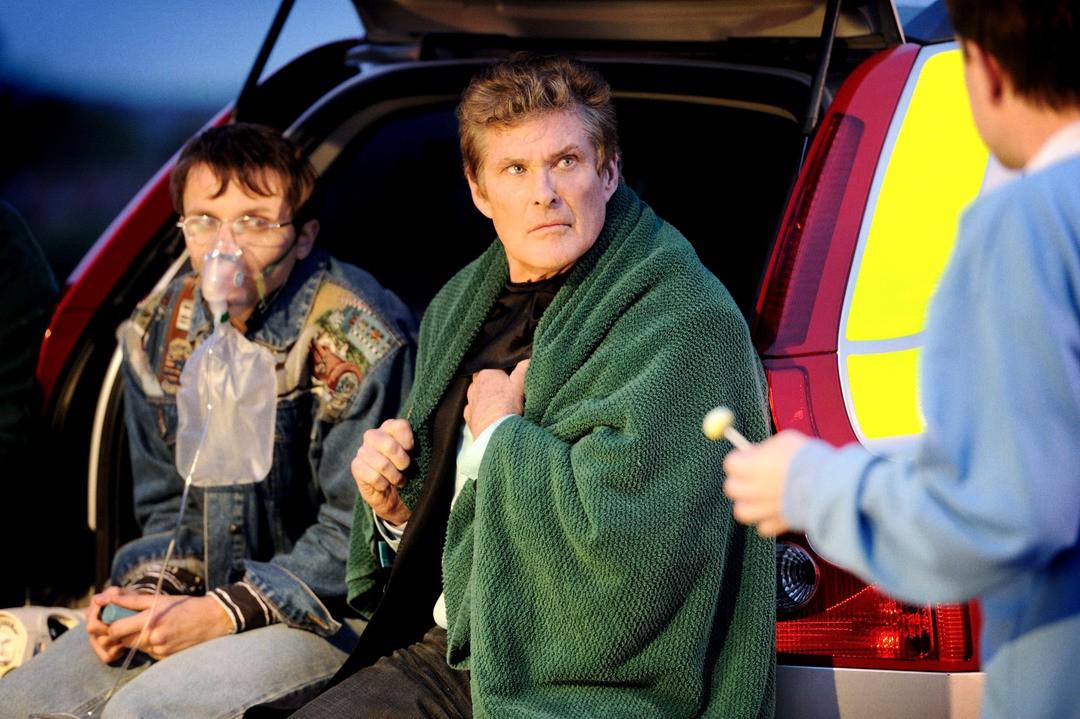 Hoff The Record: Trailer zur Comedyserie - Bild 5 von 8