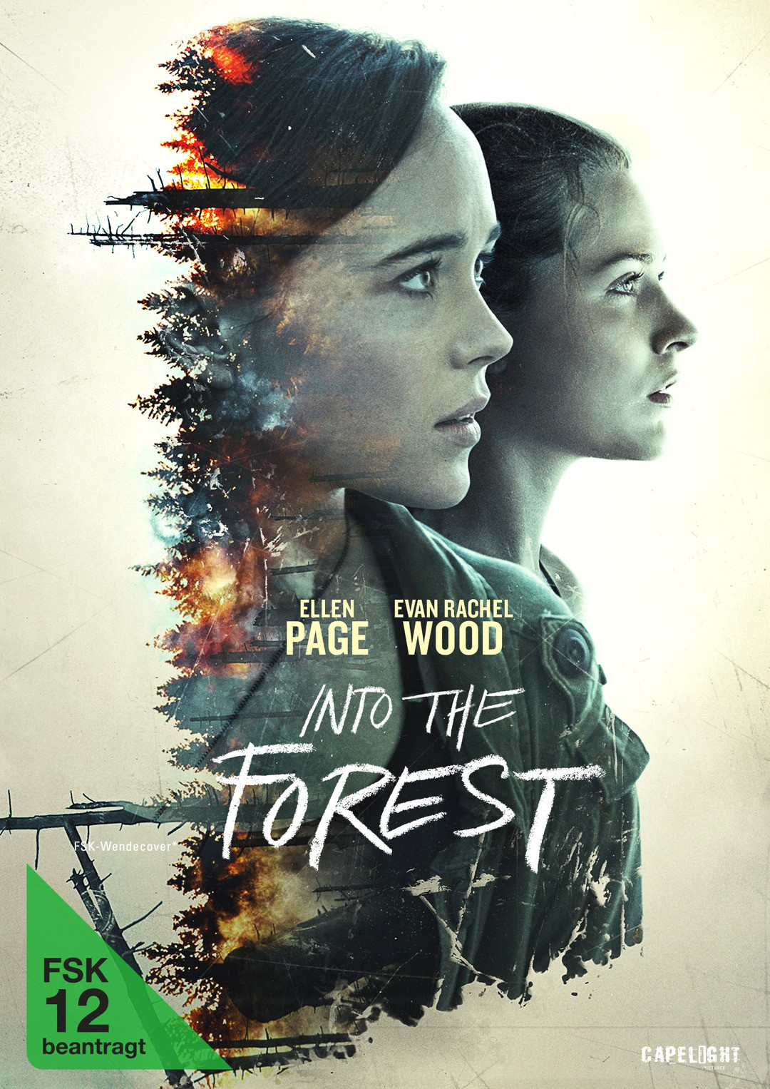 Into The Forest Trailer - Bild 1 von 4