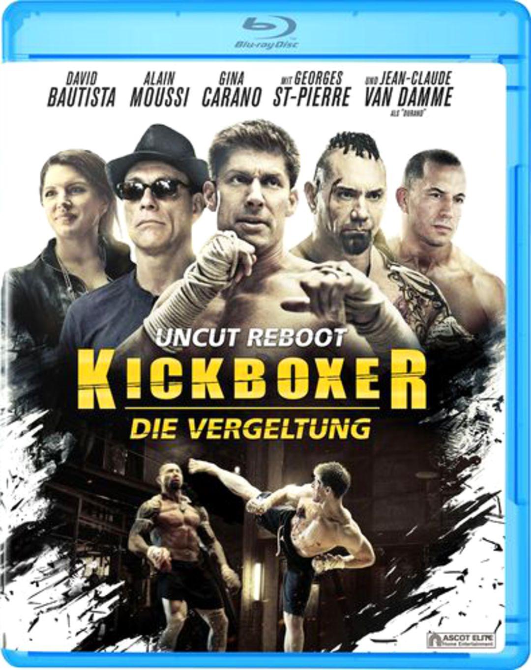 Kickboxer - Bild 1 von 8