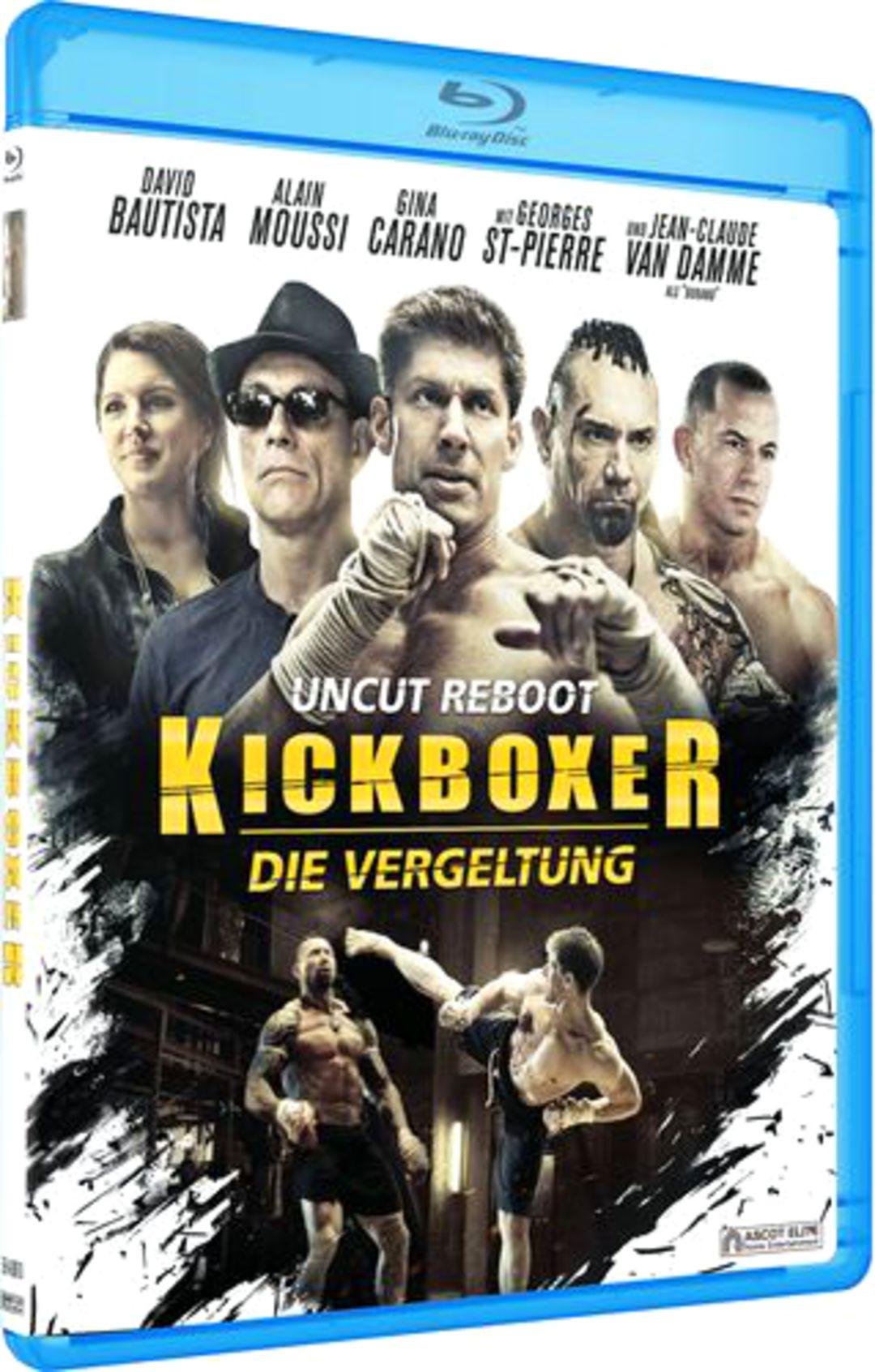 Kickboxer - Bild 2 von 8