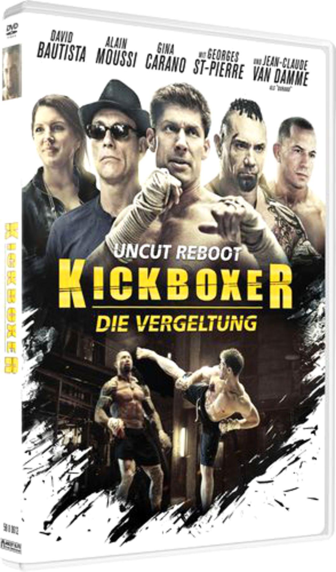 Kickboxer - Bild 3 von 8