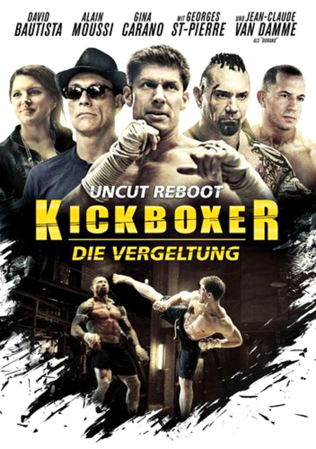 Kickboxer - Bild 4 von 8