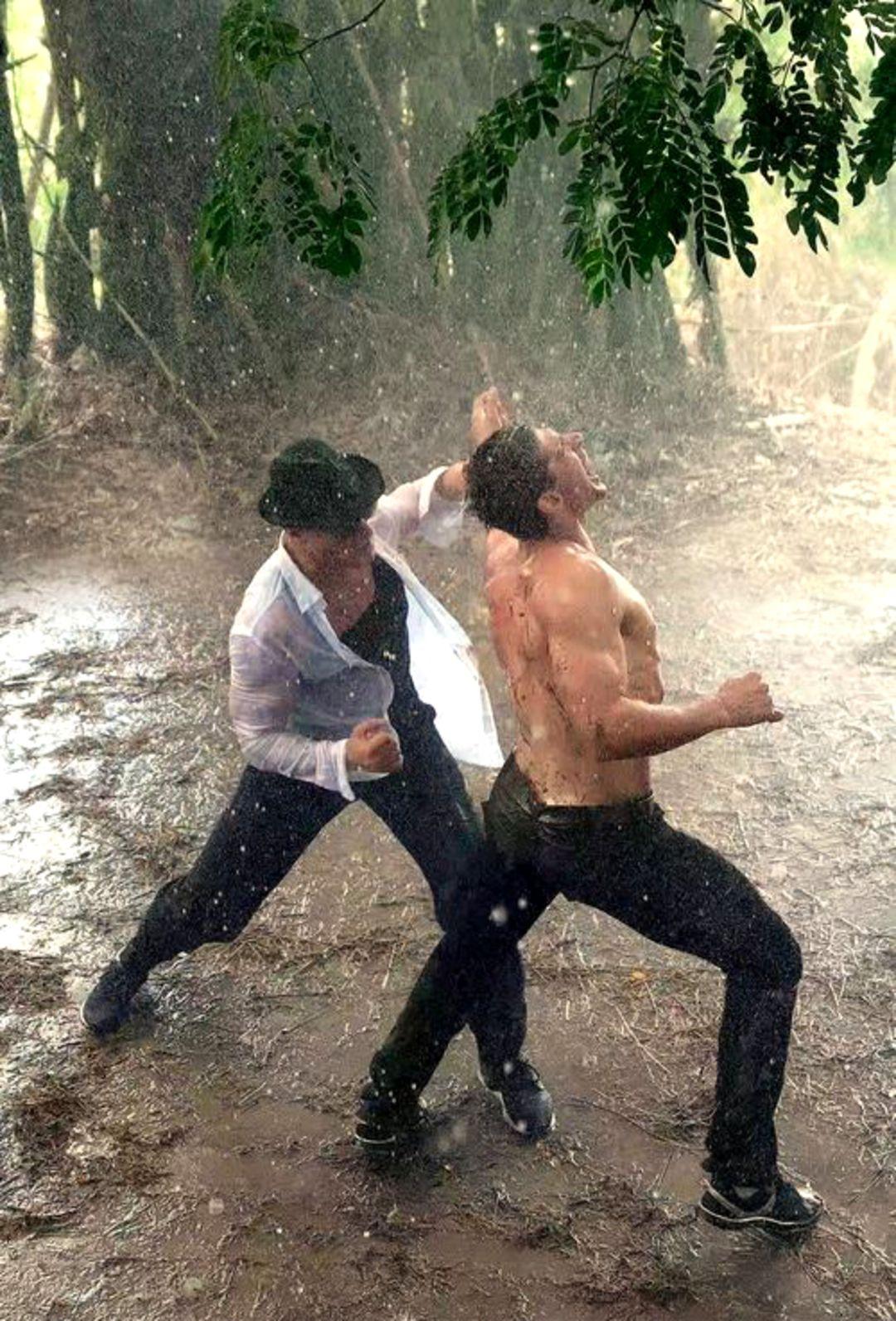 Immer auf die Fresse: beste Martial Arts Filme - Bild 3 von 3