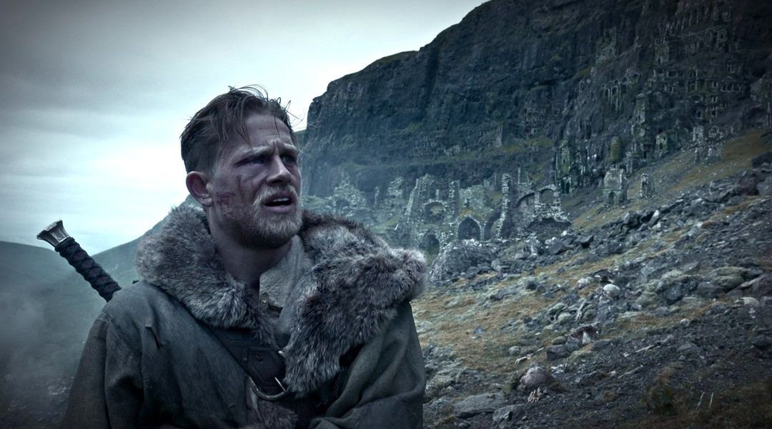King Arthur - The Legend Begins: Deutscher Trailer - Bild 2 von 4