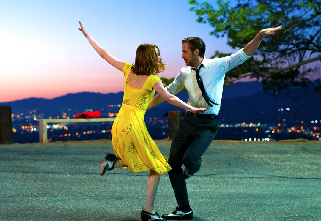La La Land Trailer - Bild 1 von 19